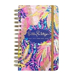 2018 Lilly Pulitzer Medium Agenda Off the Grid