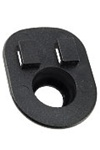 Spare Part - For KST pedestals - Dual T Head (AP022)