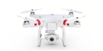 DJI Phantom FC40 RC Quadcopter Drone