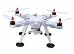 Wltoys V303 Seeker 6-axis gyro stabilised 2.4GHz GPS Quadcopter RTF drone